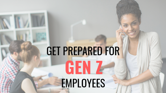Get Prepared for Gen Z — By Going Back, to the Future