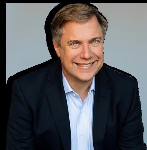 Dr. Robert Kovach
