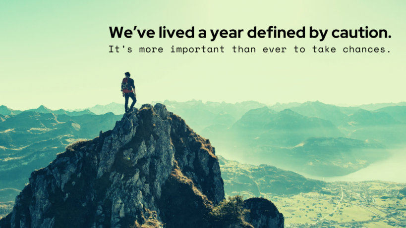 We've Lived a Year Defined by Caution